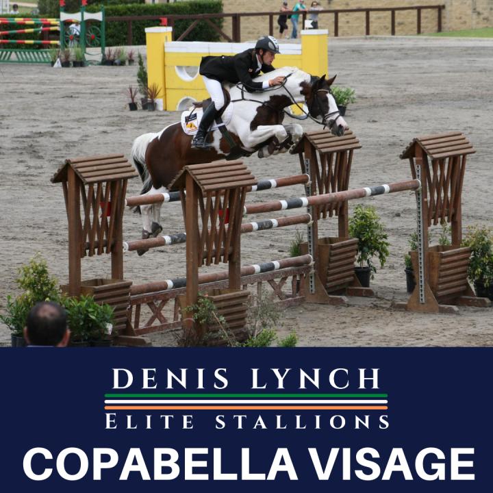 Copabella Visage